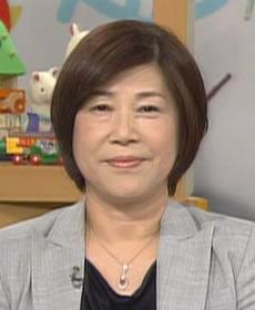 今川恭子さん