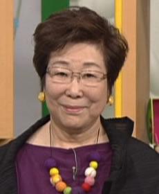 田村 照子さん