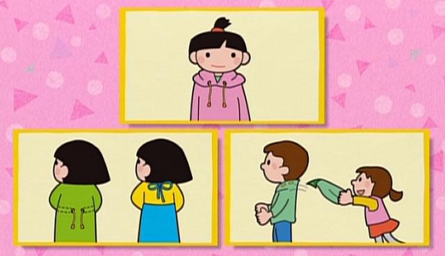 子ども服の安全のためのJIS規格