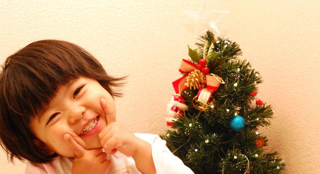 楽しみなクリスマス