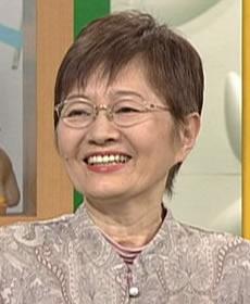 中川 信子さん