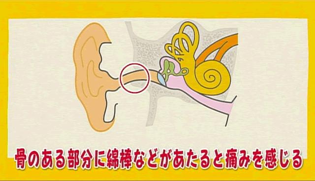 子どもの耳・鼻のケア(1)耳のケア