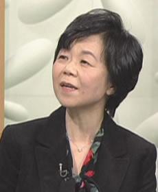 岩立 京子さん