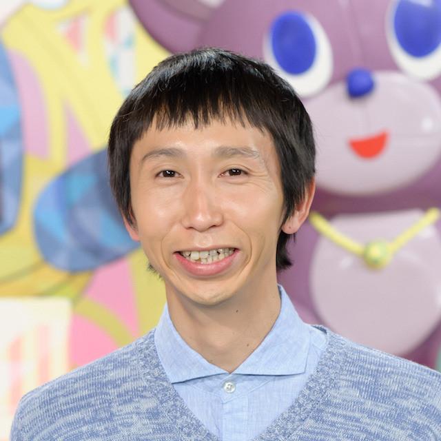 「すくすく子育て」新MC アンガールズ 山根良顕さん