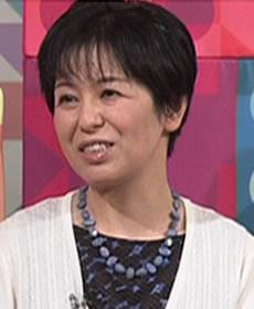 青木 紀久代さん