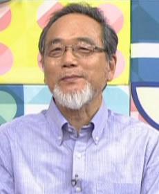汐見 稔幸(白梅学園大学学長 教育学)