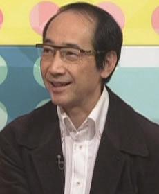 長谷川 博一さん