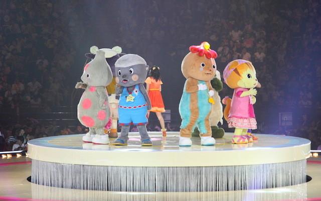 おかあさんといっしょスペシャルステージ2015