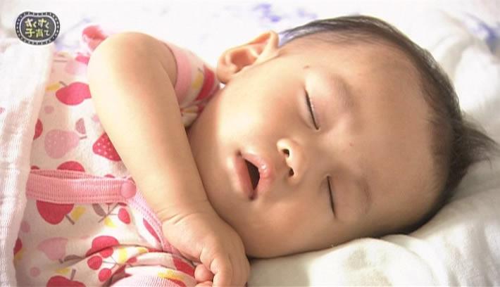 「すくすく子育て 寝かしつけ大作戦」