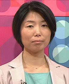 清水 悦子さん
