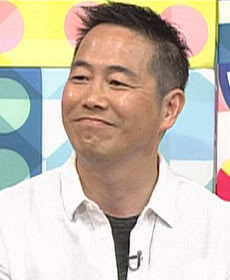 小﨑 恭弘さん