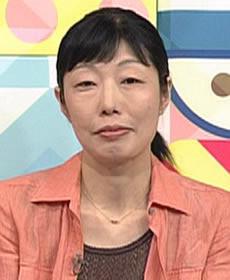 針生 悦子さん