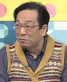 加部 一彦さん