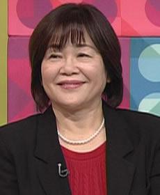 上田 玲子さん