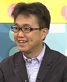 遠藤 利彦さん