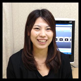 奥村優子さん