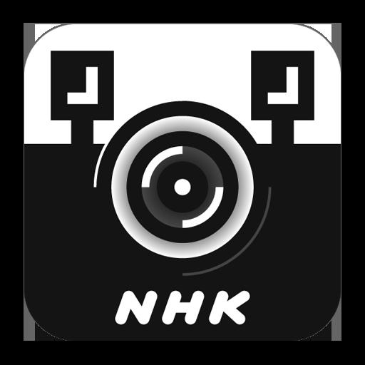 「ミミクリーカメラ」のアプリアイコン