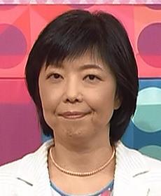笠井靖代さん