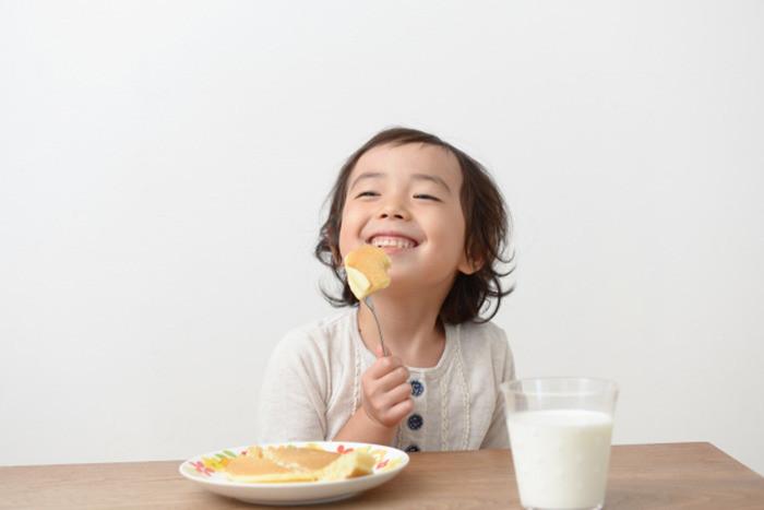 野菜のにが〜い味が消えちゃう!? ホットケーキミックスのヒミツ