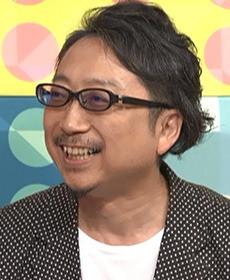 大豆生田啓友さん