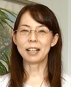 本間朝子さん