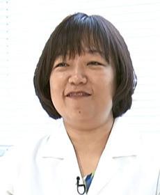 堀成美さん