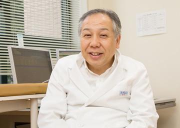 草川功先生