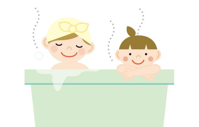 お風呂イヤ!」に困っているママ・パパへ ――子どものお風呂を楽しくする方法、教えます! [PR]