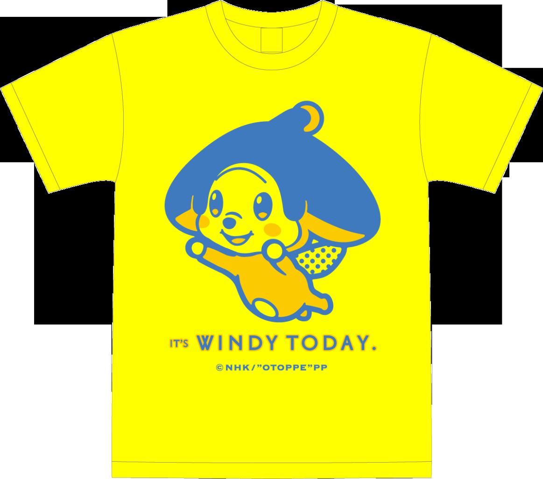 otoppe_Tshirt