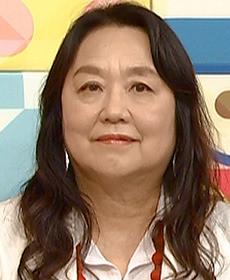 大沢真知子さん