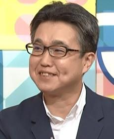 遠藤利彦さん