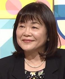 上田玲子さん