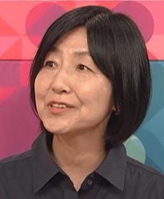 外山紀子さん