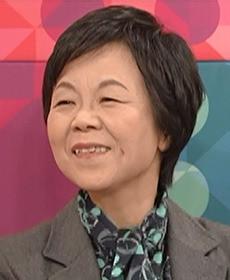 岩立京子さん