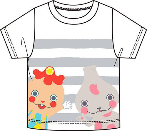 Tシャツ子供用