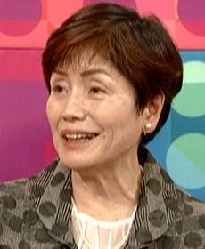 岩井久美子さん