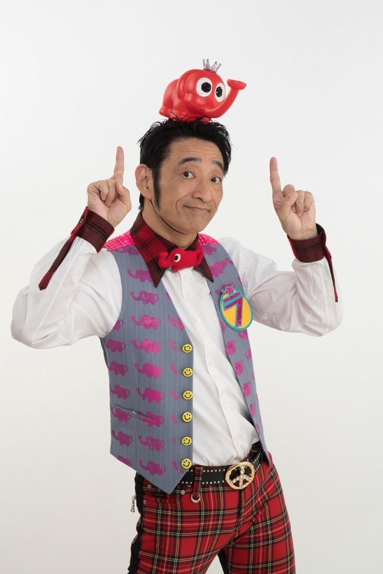 ラッキィ池田さん