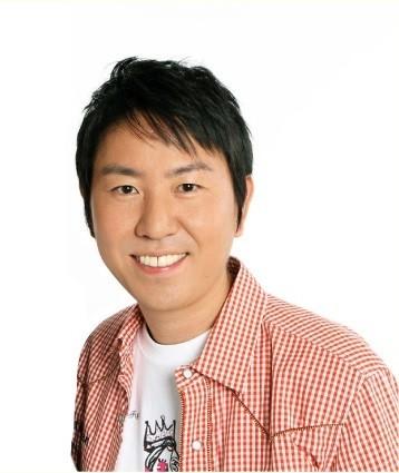 福田充徳さん