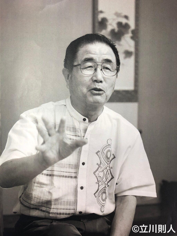 村瀬幸浩さん