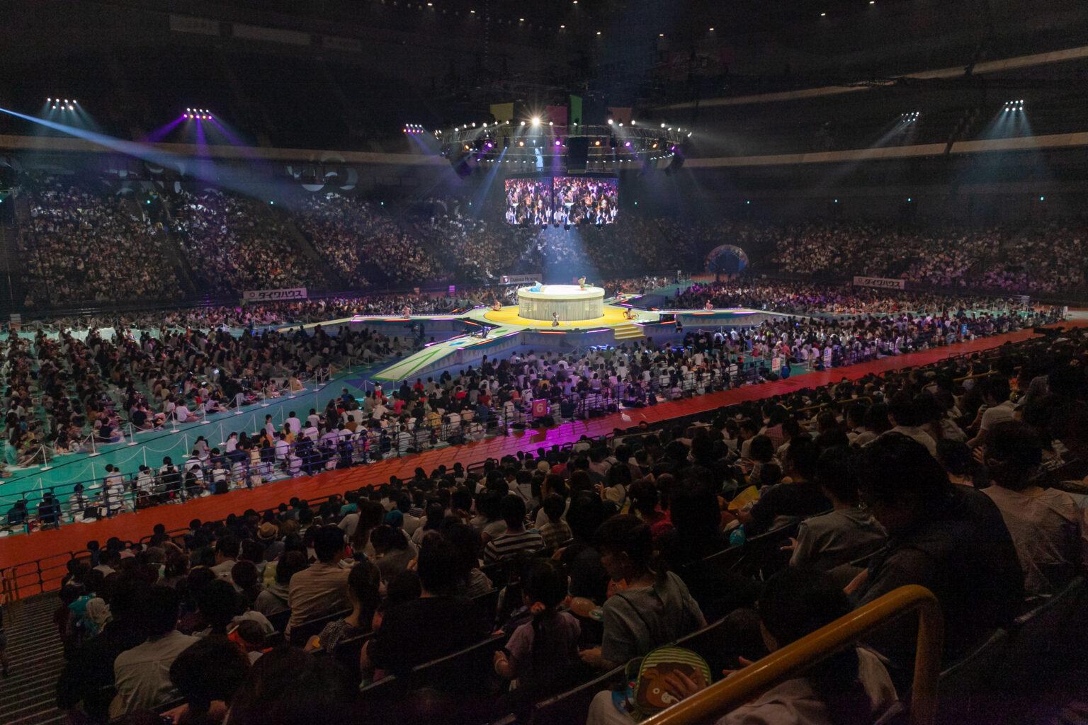 おかあさんといっしょスペシャルステージ2019-2